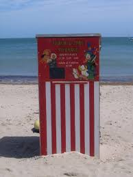Our Royal Punch and Judy Show is a traditional show with its easily recognisable red and white striped tent and includes all the slapstick and characters ... & Punch and Judy : Furzedown Community Network